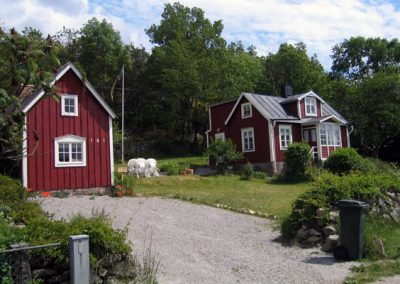 House for rent in Sweden